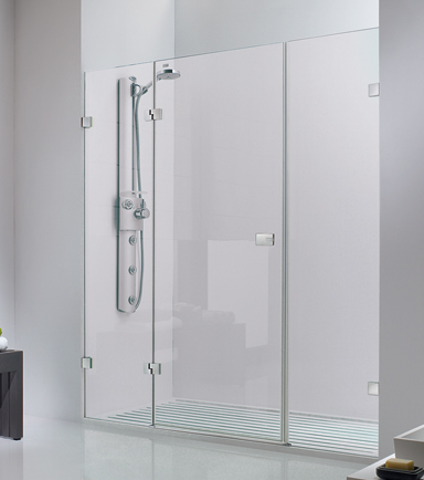 Mamparas de ducha sin perfiles top mampara de ducha - Mamparas de ducha sin perfiles ...