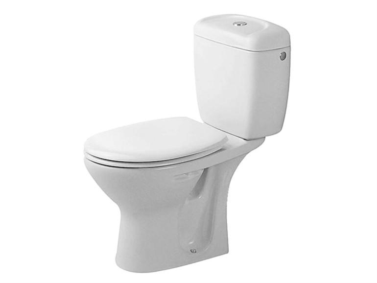 Cisterna de baño